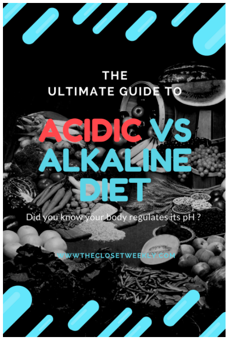 The Ultimate Guide To An Alkaline Diet